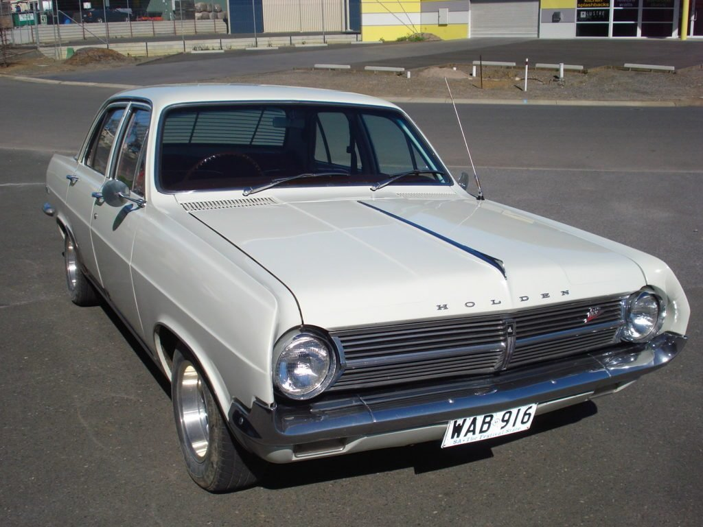 Latest 1965 Holden Hd Special – Collectable Classic Cars Free Download