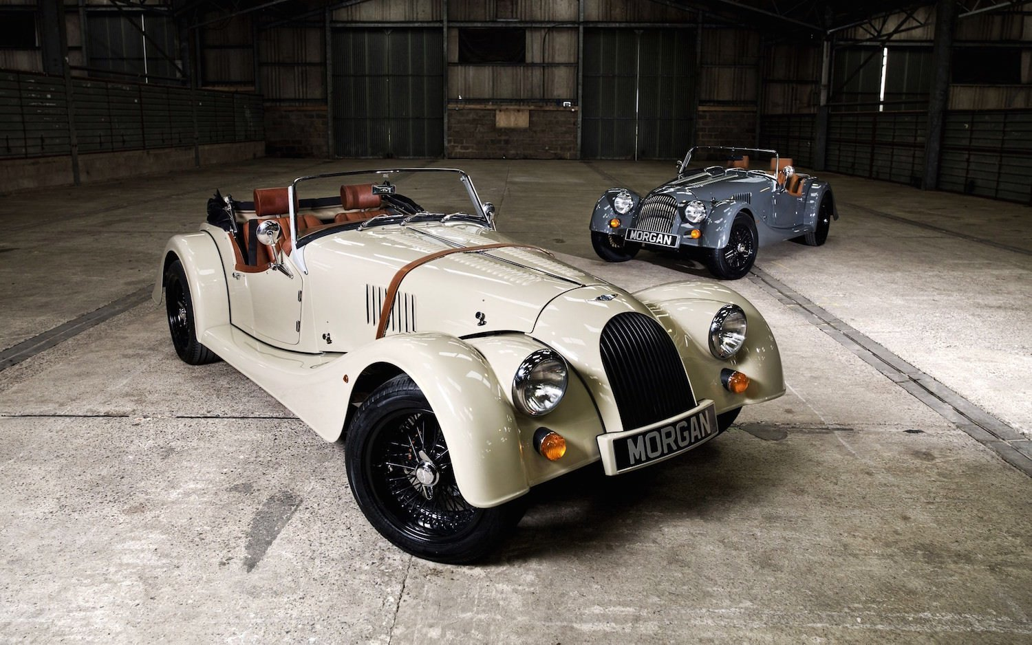 Latest Morgan Motor Company This Is How We Do It Free Download