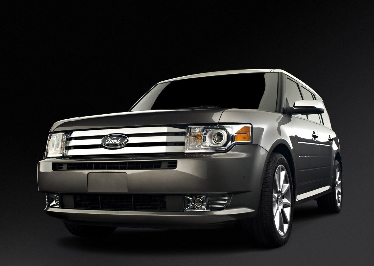 Latest New 2010 Ford Flex Cars All New Model S Cars Free Download