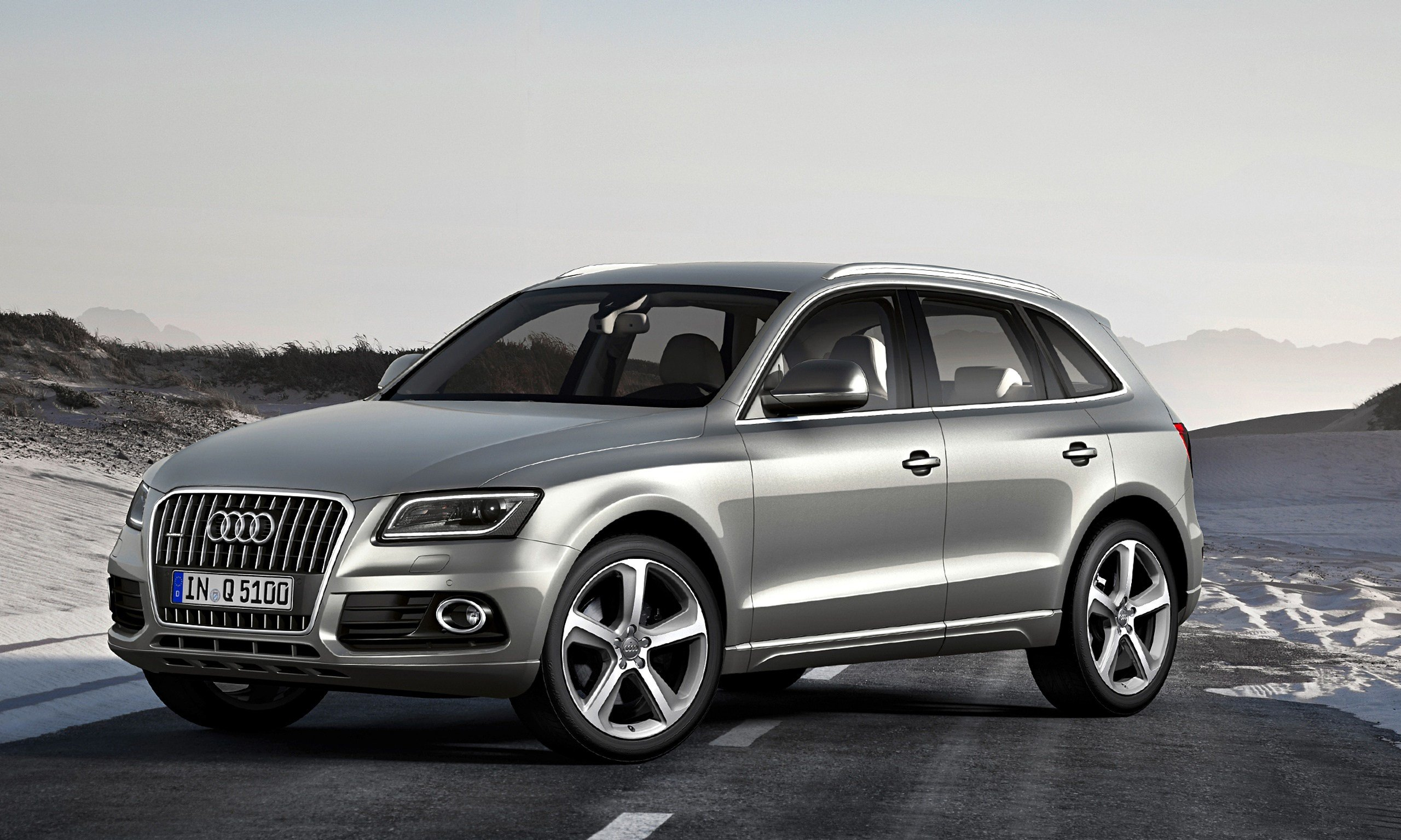 Latest Audi Q5 Car Review Technology The Guardian Free Download