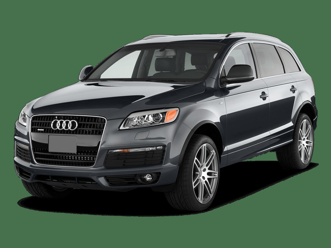 Latest 2009 Audi Q7 Reviews And Rating Motor Trend Free Download