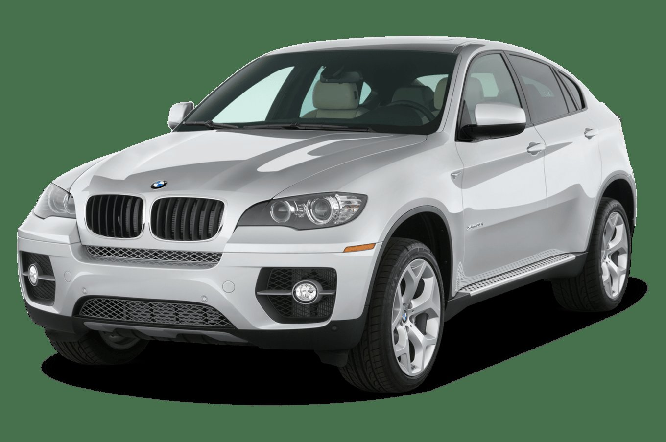 Latest 2012 Bmw X6 Reviews And Rating Motor Trend Free Download