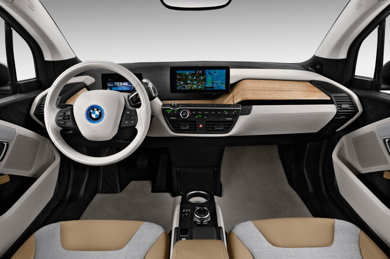 Latest 2014 Bmw I3 Reviews And Rating Motor Trend Free Download