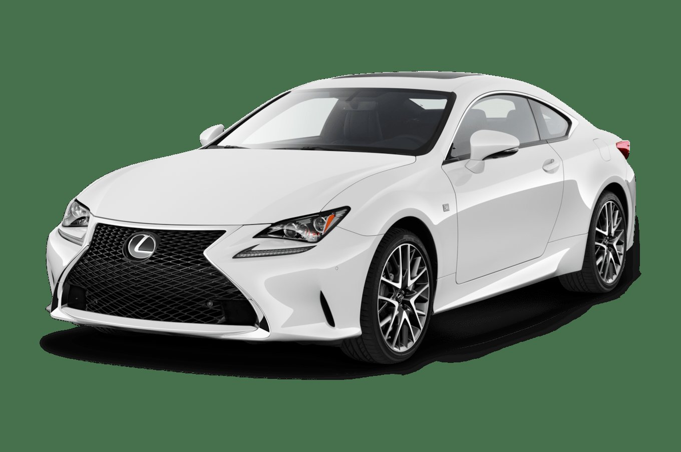 Latest 2016 Lexus Rc F Reviews And Rating Motor Trend Free Download