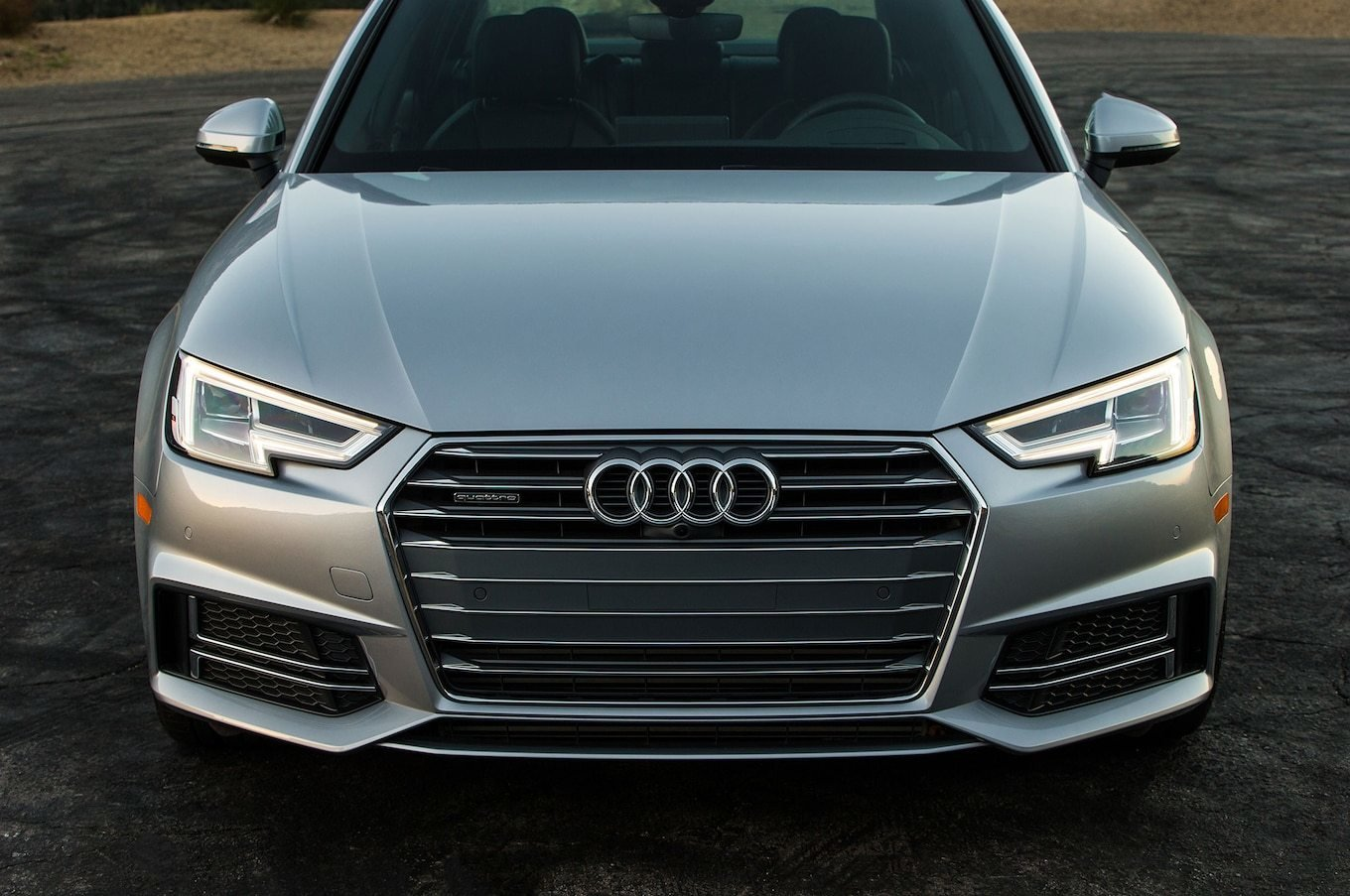 Latest Audi A4 Reviews Research New Used Models Motor Trend Free Download