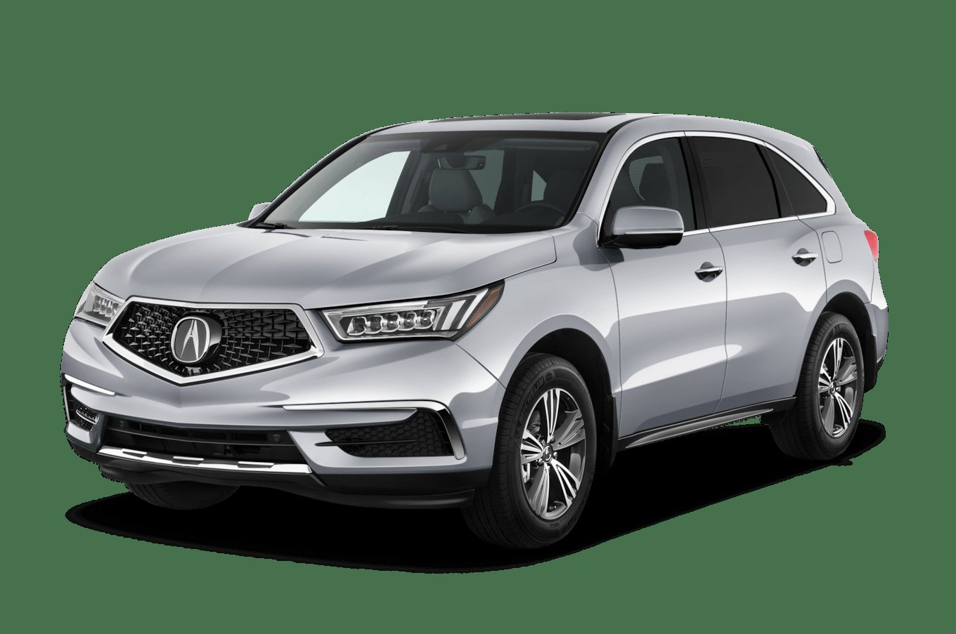 Latest Acura Mdx Reviews Research New Used Models Motor Free Download