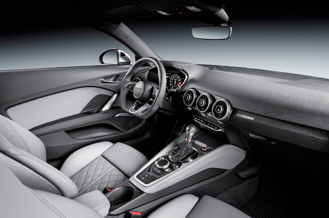 Latest 2016 Audi Tts Coupe Second Drive Review Weekend Warrior Free Download