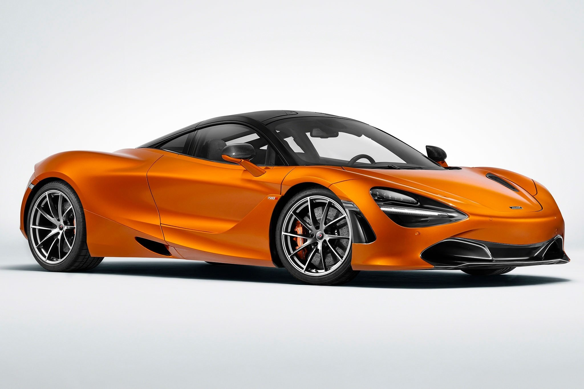 Latest First Look 2018 Mclaren 720S Automobile Magazine Free Download