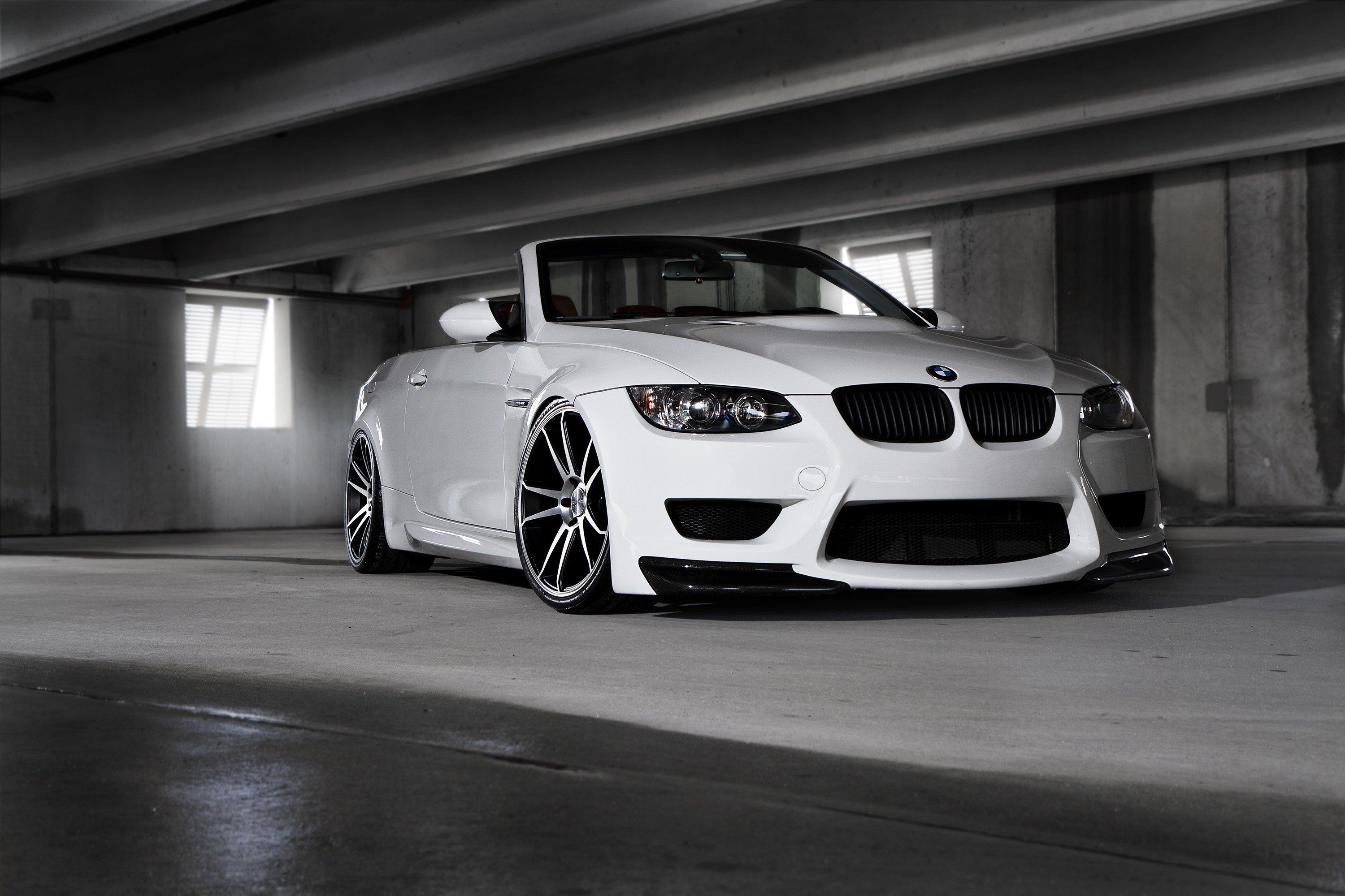 Latest Wallpaper Bmw M3 White Front Automobile 3000X2000 Free Download
