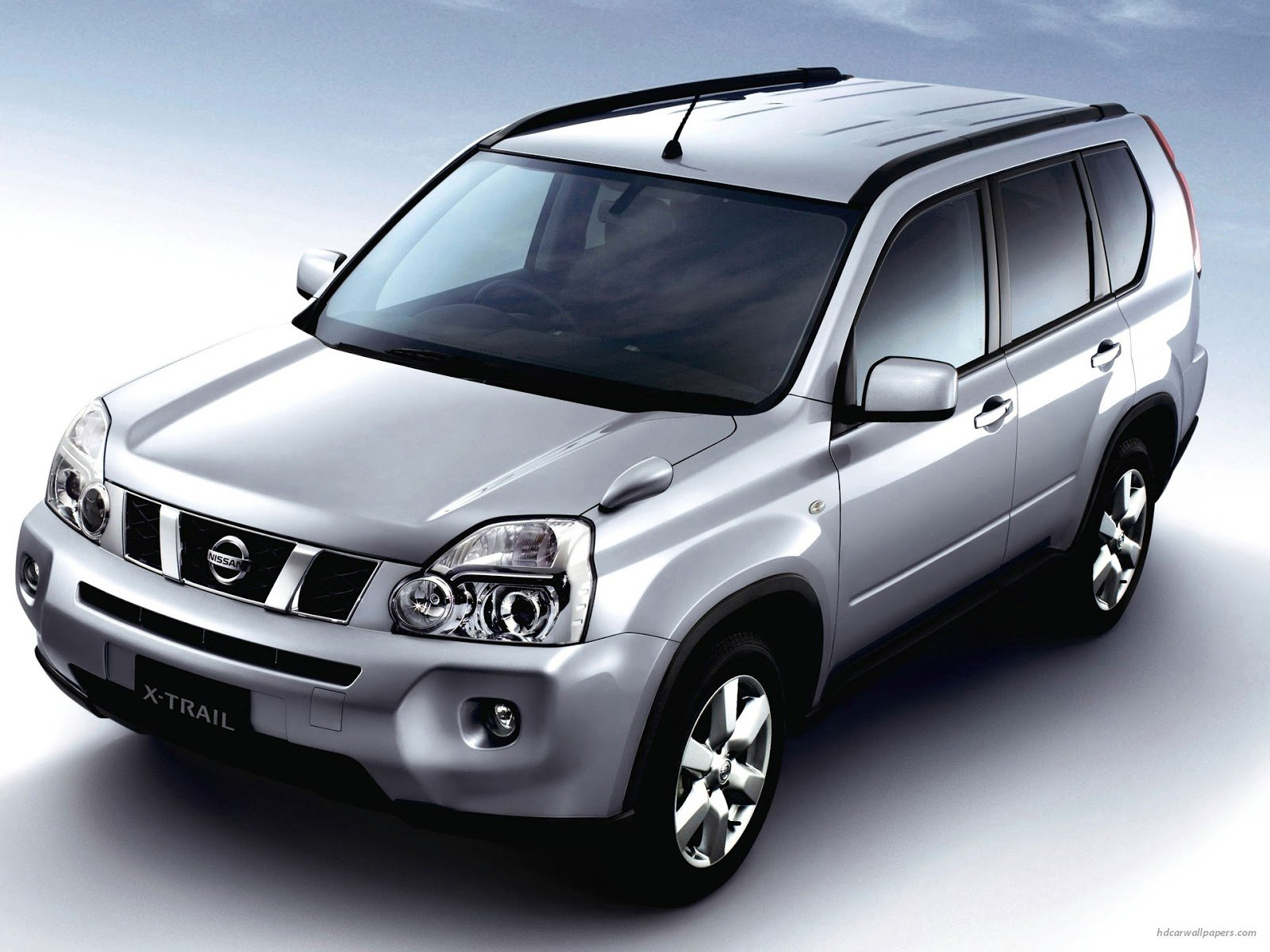 Latest Nissan X Trail Review Mbk Auto Reviews Free Download