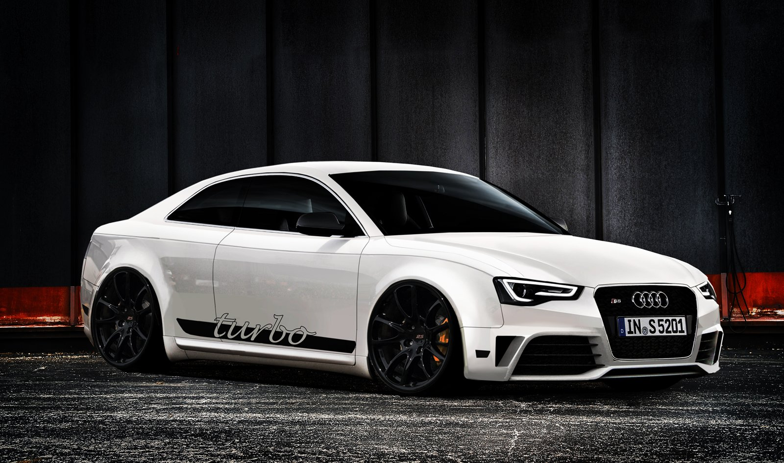 Latest Audi Cars Wallpapers Free Download
