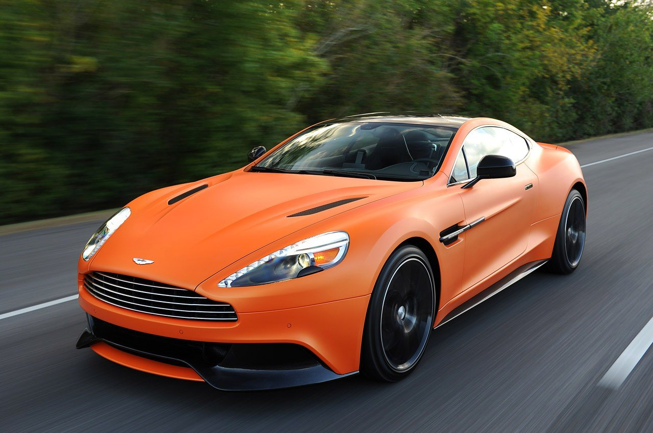 Latest 2014 Aston Martin Vanquish Download 2018 Hd Cars Wallpapers Free Download
