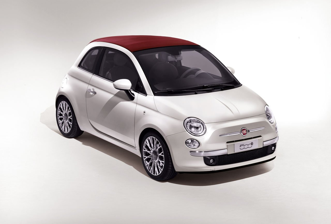 Latest Fiat 500 All Best Cars Models Free Download