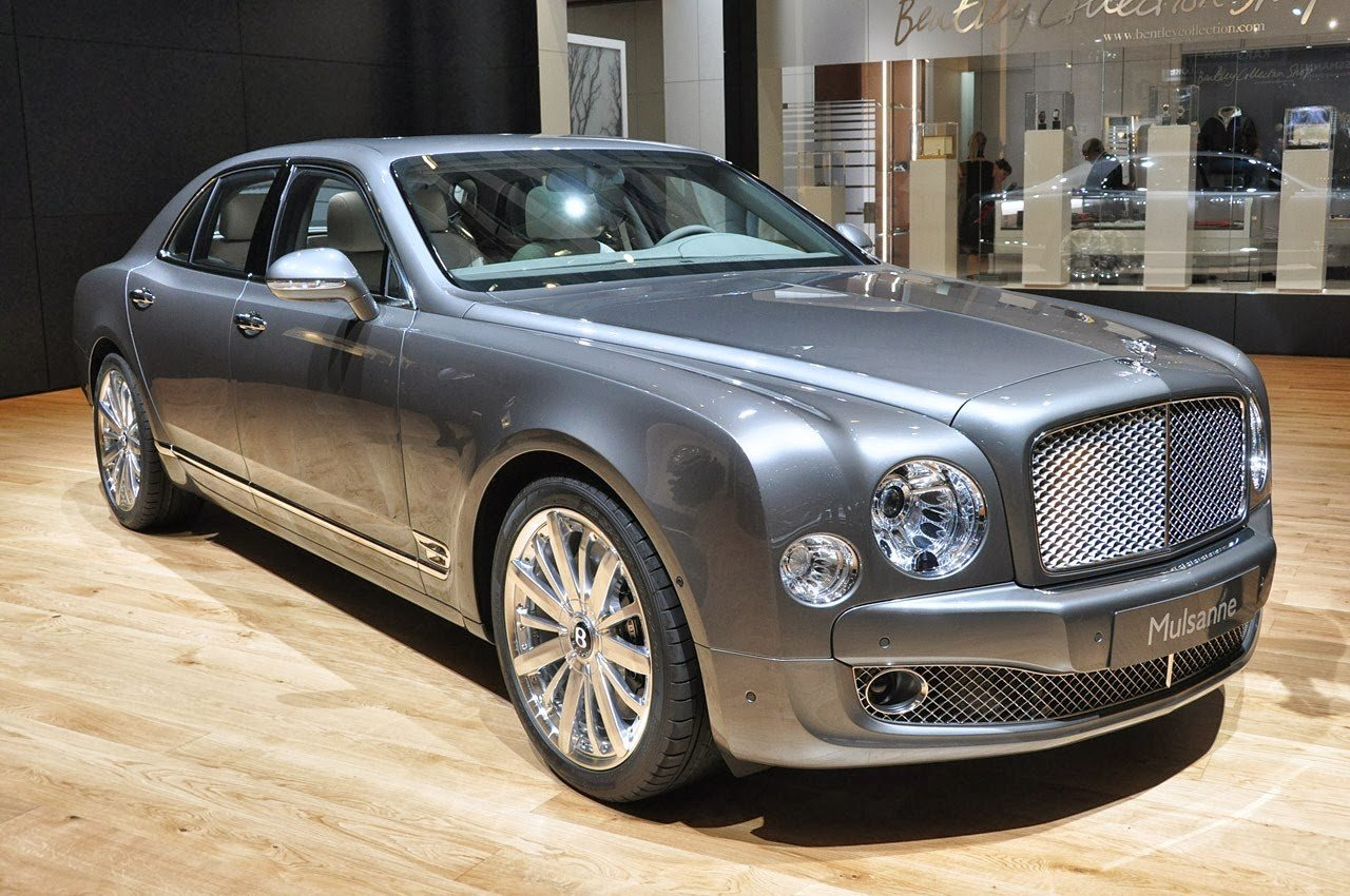 Latest Price Bentley Mulsanne 2014 Bentley Mulsanne Convertible Free Download