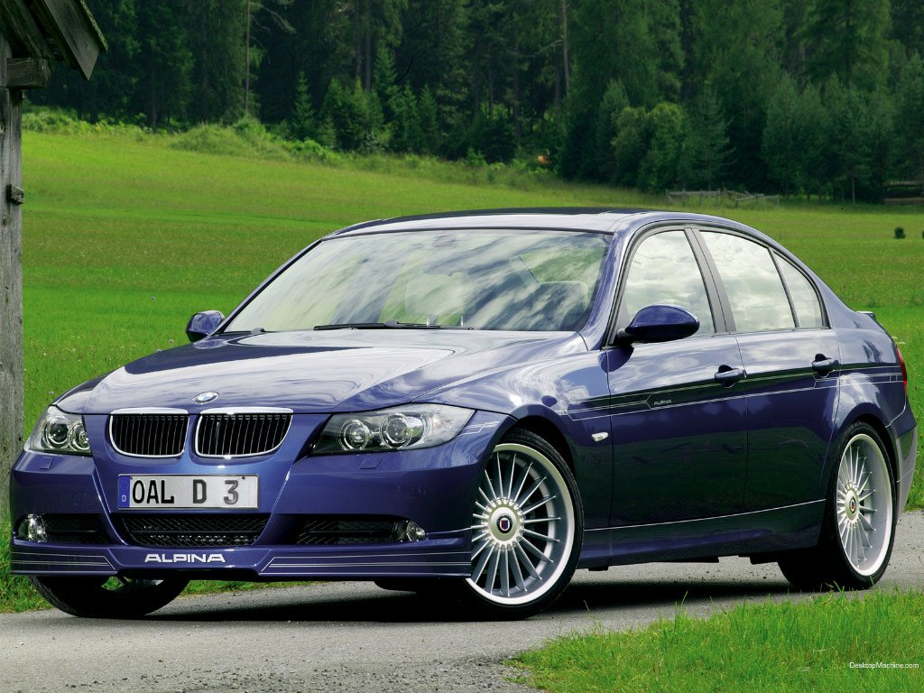 Latest Car News Bmw Alpina D3 Free Download