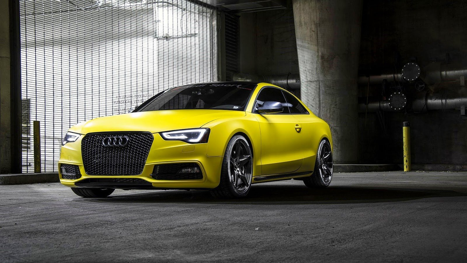Latest Audi Cars Hd Wallpapers Hd Wallpaper With Cars Free Download