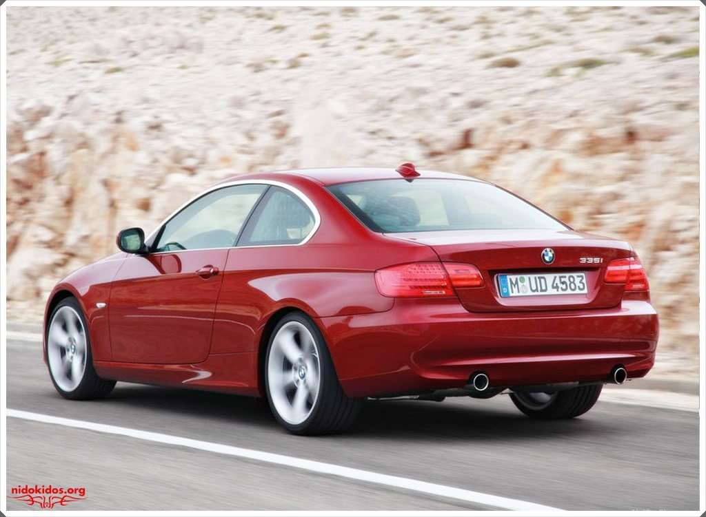 Latest Cars Riccars Design Bmw 3 Series Coupe Best Ever Car Free Download