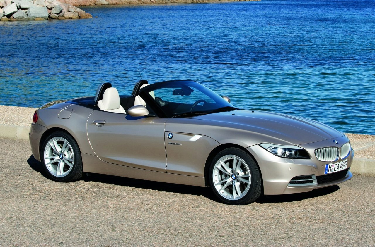 Latest Car Models 2011 Bmw Z4 Free Download