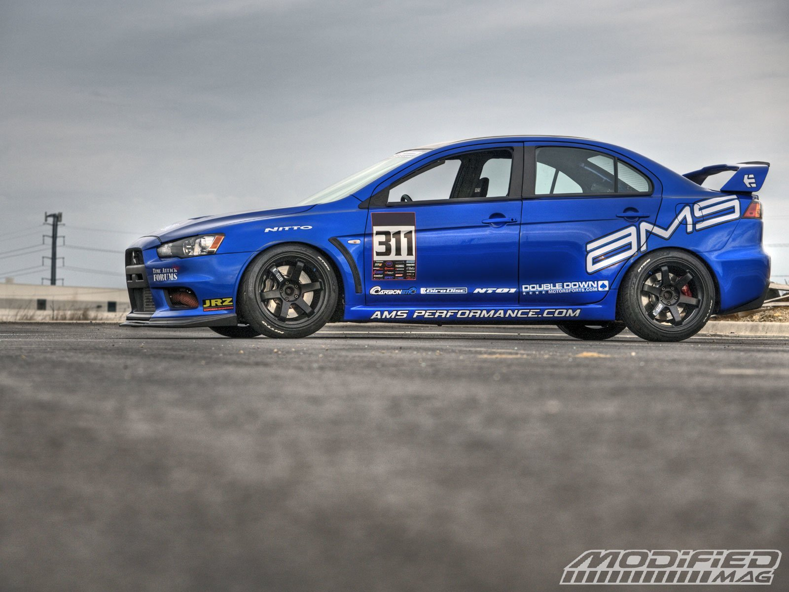 Latest Modified Ams Lancer Evolution X Auto Keirning Cars Free Download