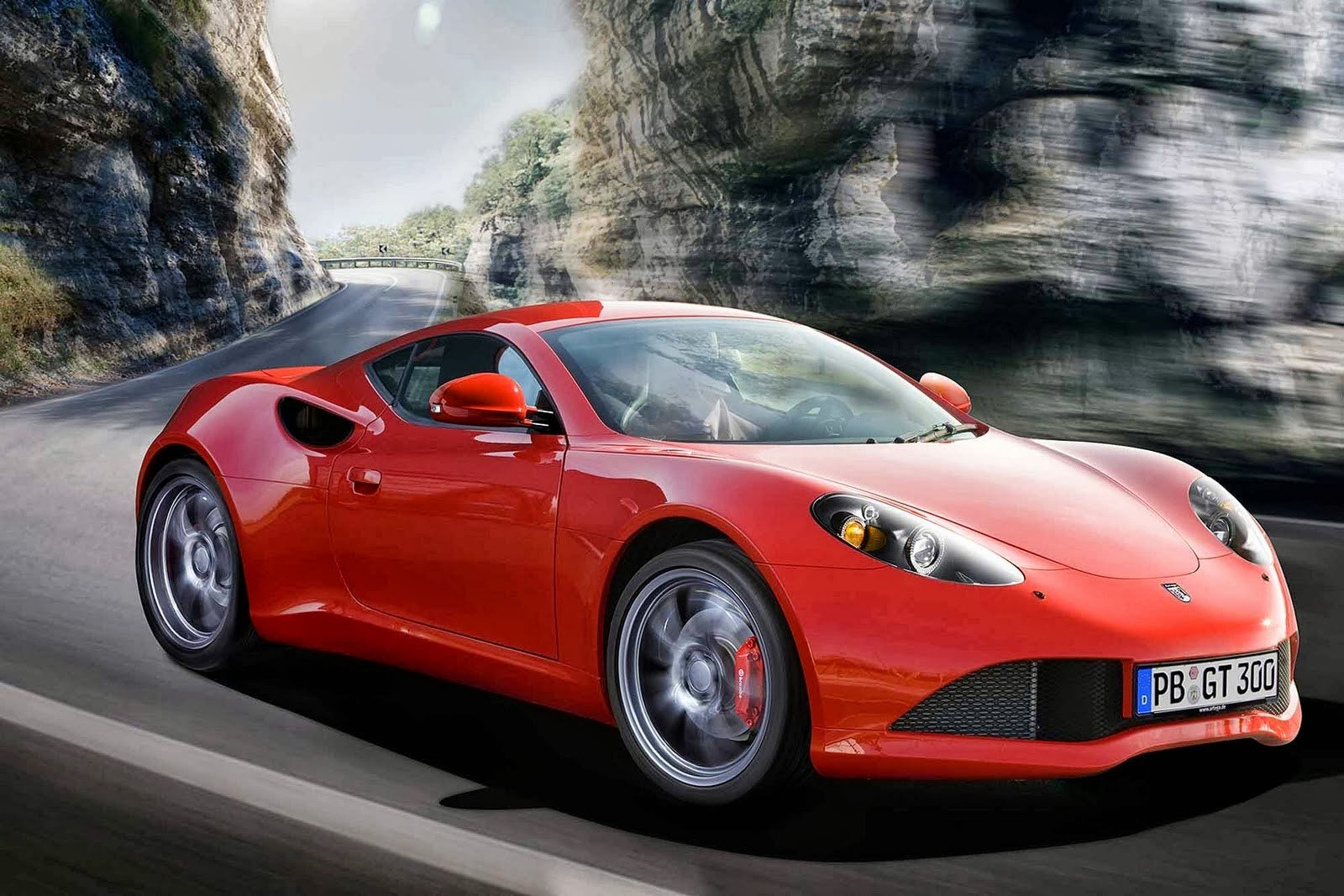 Latest Artega Gt Targa Wallpaper And Prices Free Download