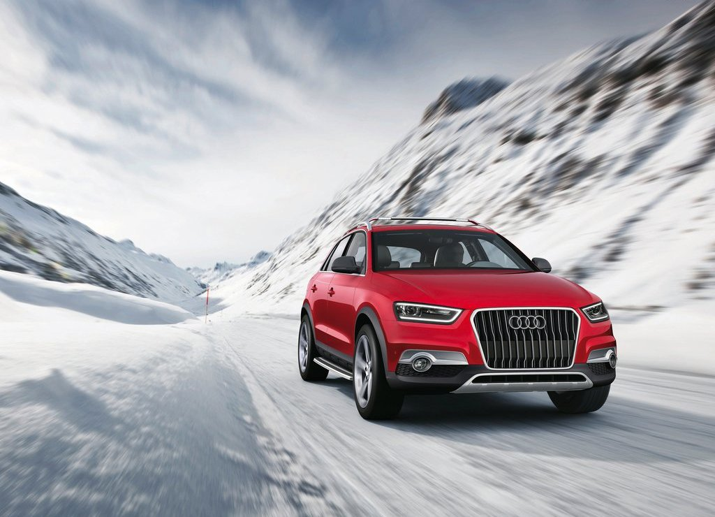 Latest 2012 Audi Q3 Vail Concept Owner Manual Pdf Free Download
