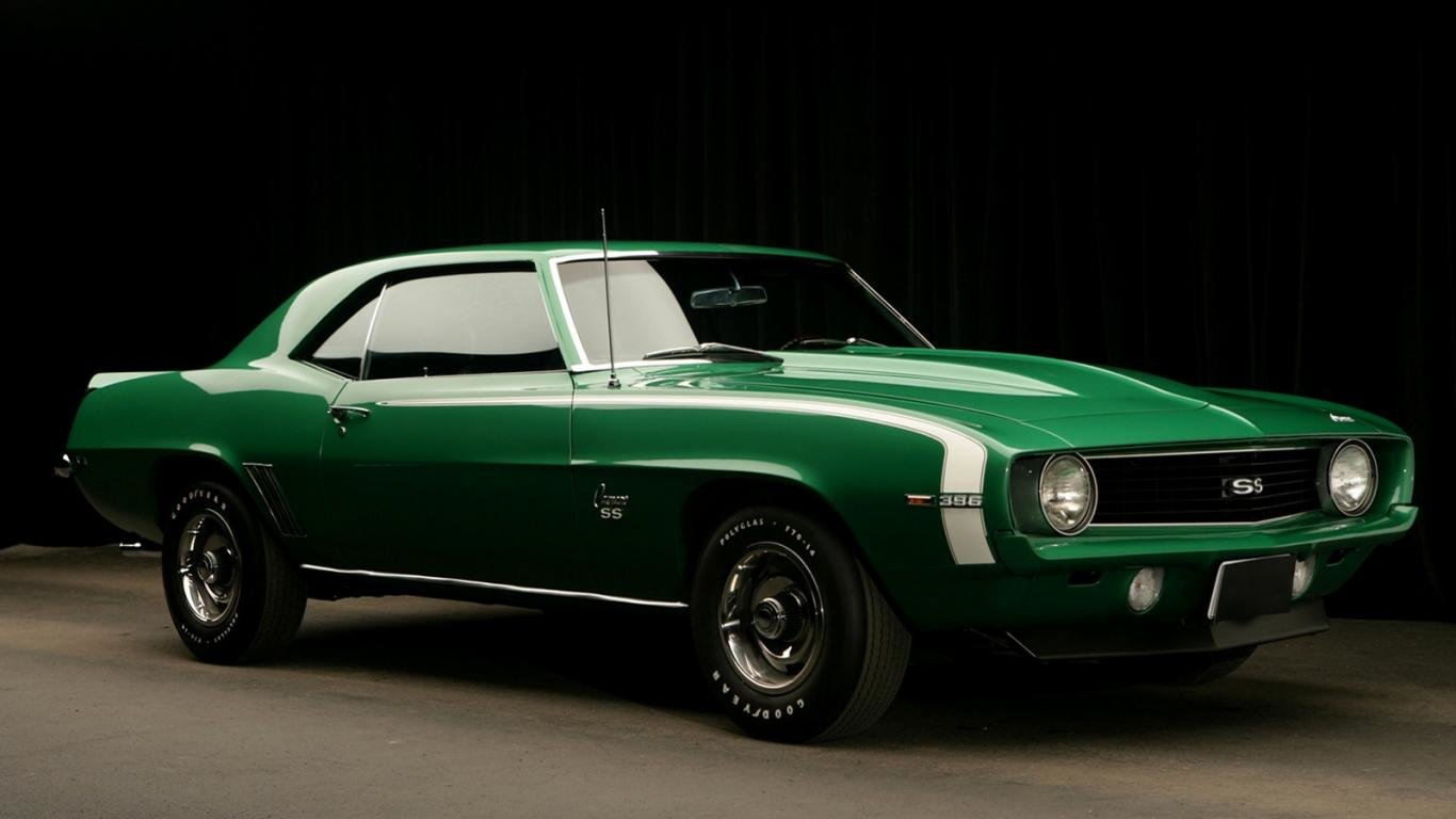 Latest Hd Muscle Car Wallpaper Amazing Wallpapers Free Download