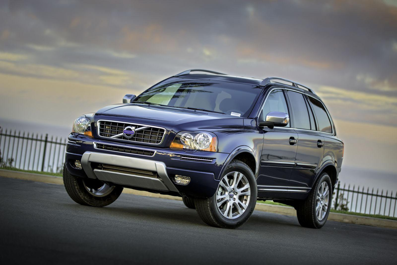 Latest Best Car Models All About Cars 2013 Volvo Xc90 Free Download