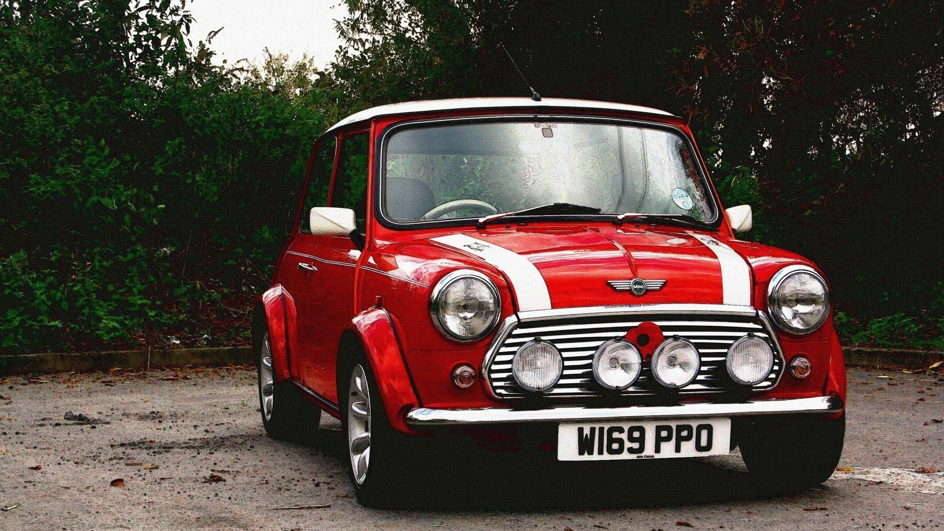 Latest Cars Mini Wallpapers Free Download