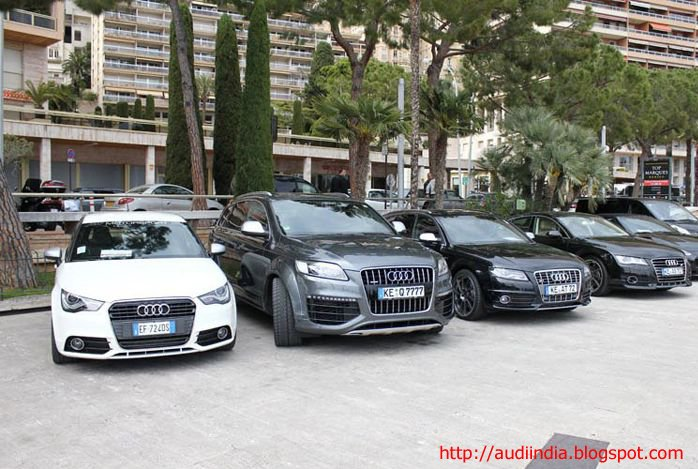 Latest Upcoming Audi Cars In India The World Of Audi Free Download