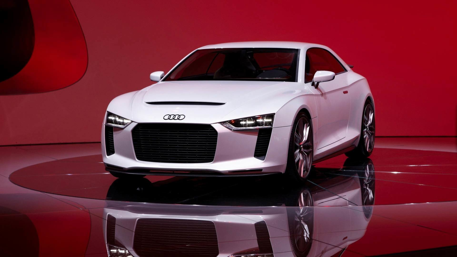 Latest Wallpaper Audi Cars Hd Wallpapers Free Download