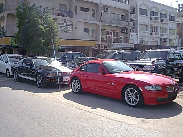 Latest Sports Cars Wallpapers Bmw In Pakistan Free Download