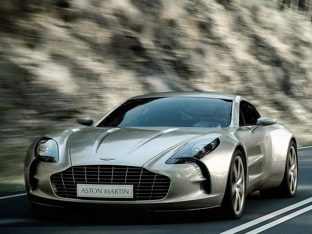 Latest World Car Wallpapers Aston Martin Sport Cars Free Download