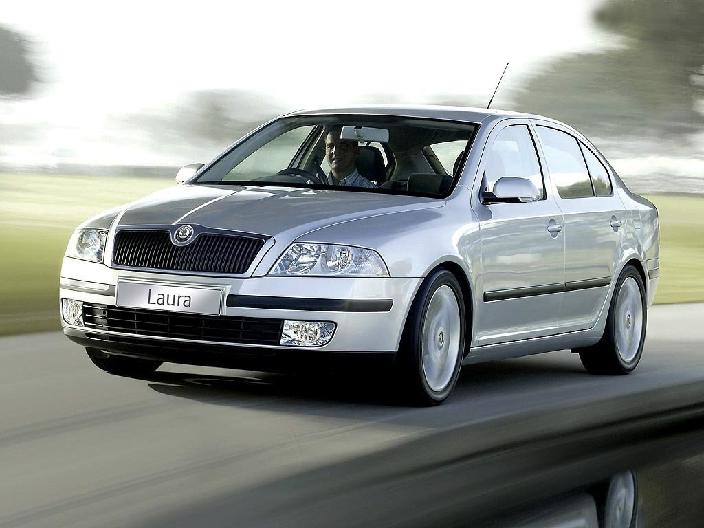Latest Skoda Laura Images Car Wallpaper Prices Specification Free Download