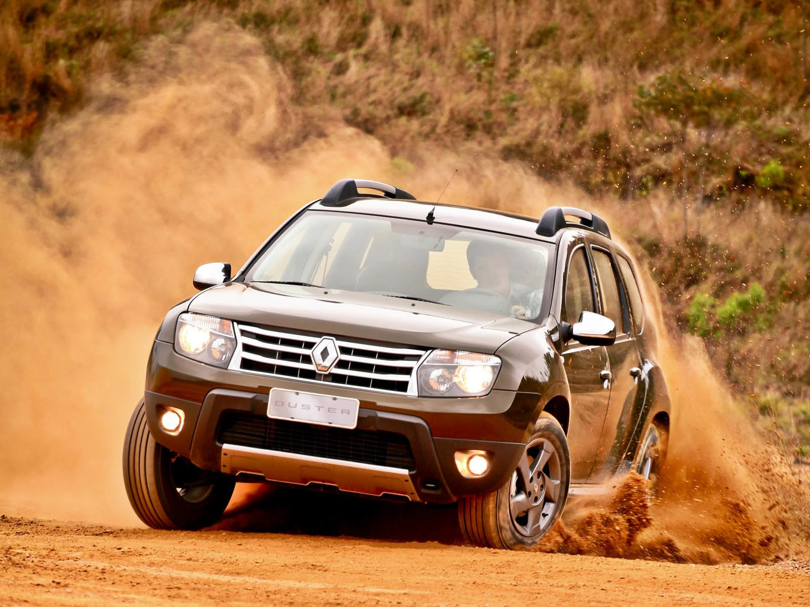 Latest Wallpapers Renault Duster Car Free Download