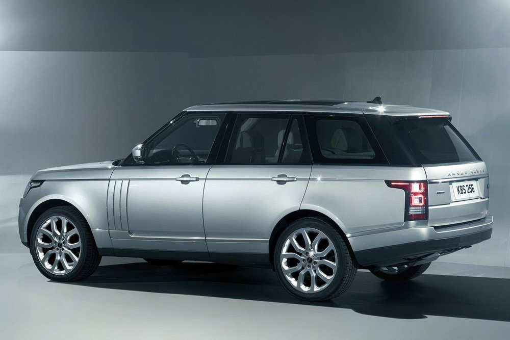Latest Range Rover Suv Car Myautoshowroom Free Download