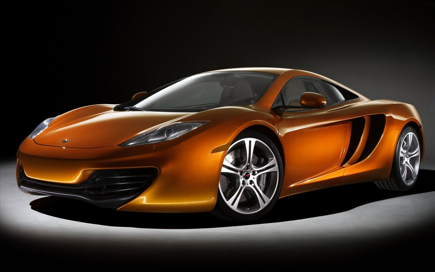 Latest Mclaren Mp4 12C Gt3 Sport Car Review 2011 And Pictures Free Download