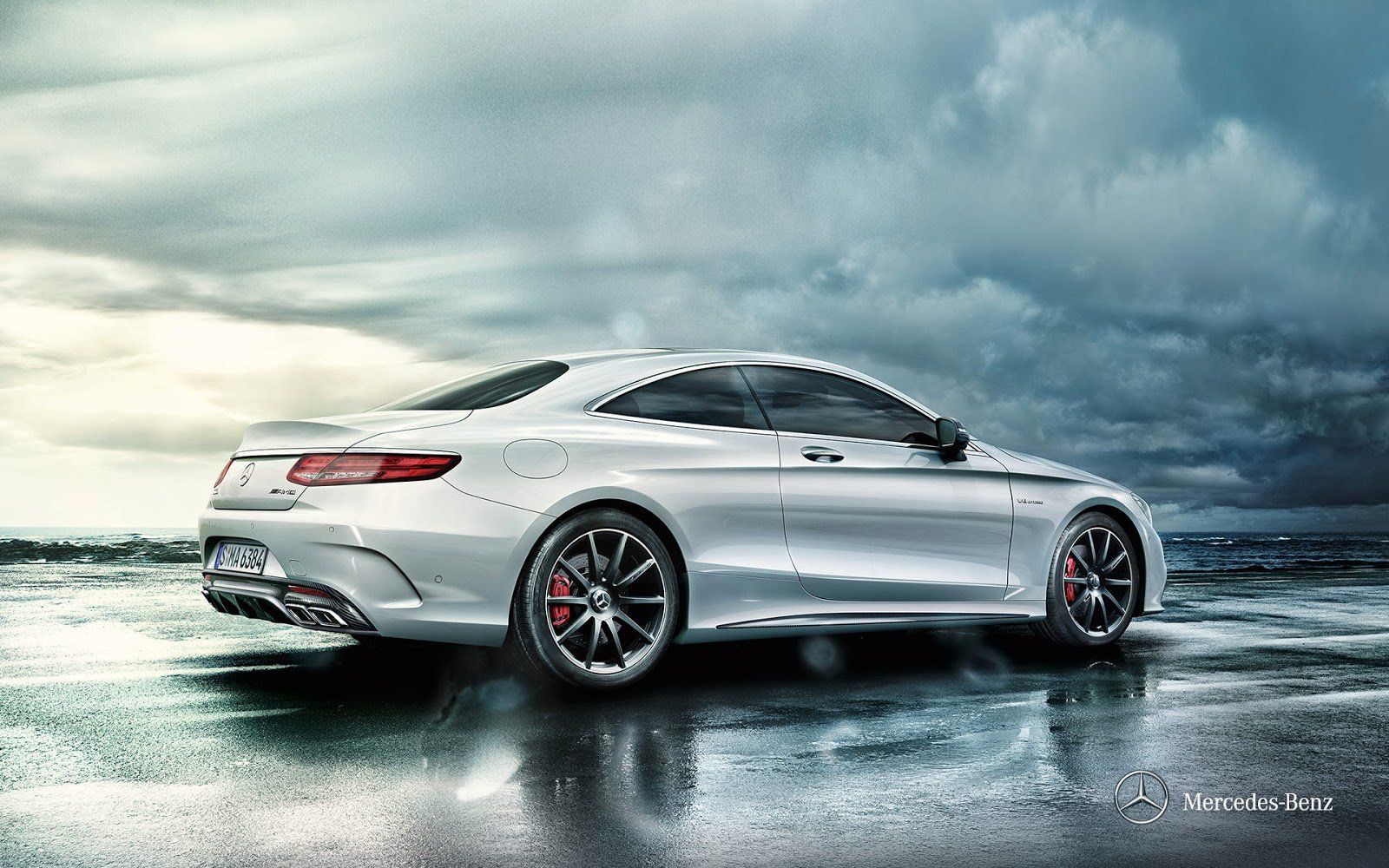Latest Mercedes S Class Coupe Hd Images Hd Wallpaper With Cars Free Download