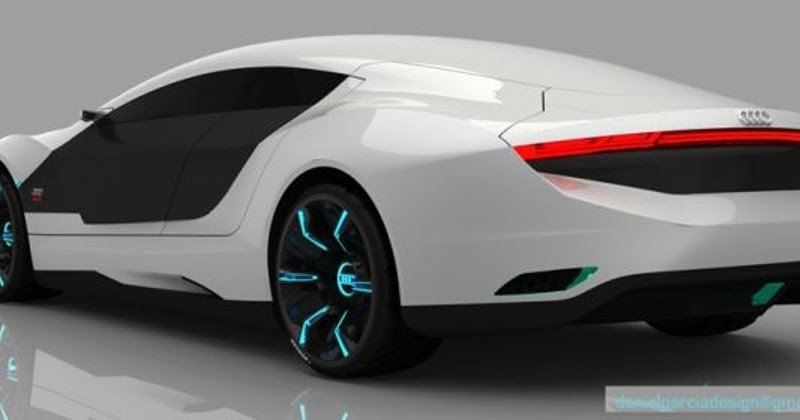 Latest My Gallery Audi A9 Concept For 2015 Free Download