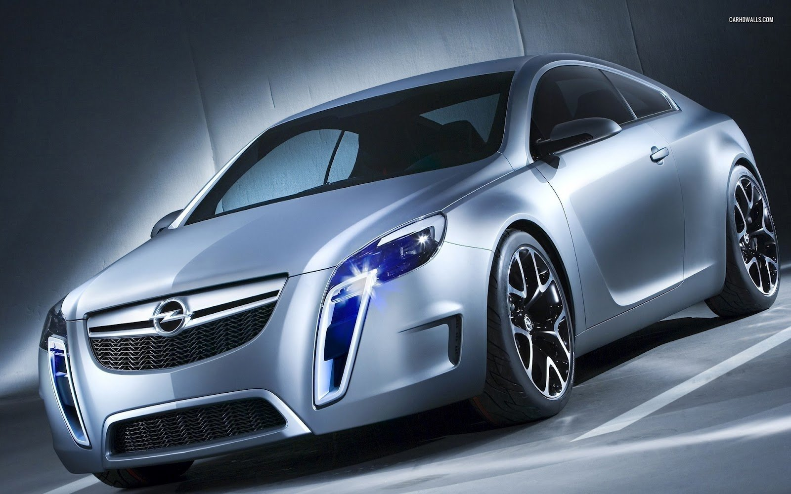 Latest Free Cars Hd Opel Wallpapers Free Download