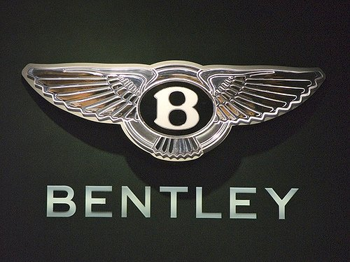 Latest History Of All Logos Bentley History Free Download