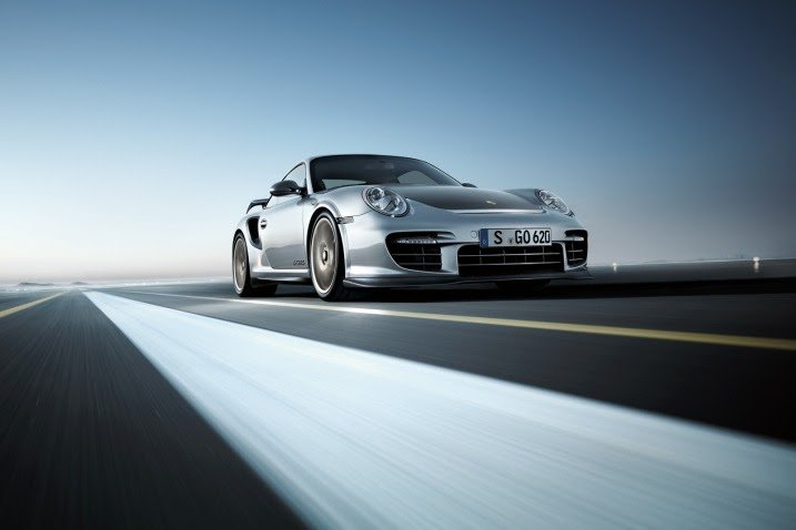 Latest Car Wallpapers Gallery 2011 Porsche 911 Gt2 Rs First Look Free Download