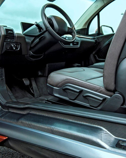 Latest Dow Automotive Reveals Adhesive Role In Bmw I3 Manufacture Free Download