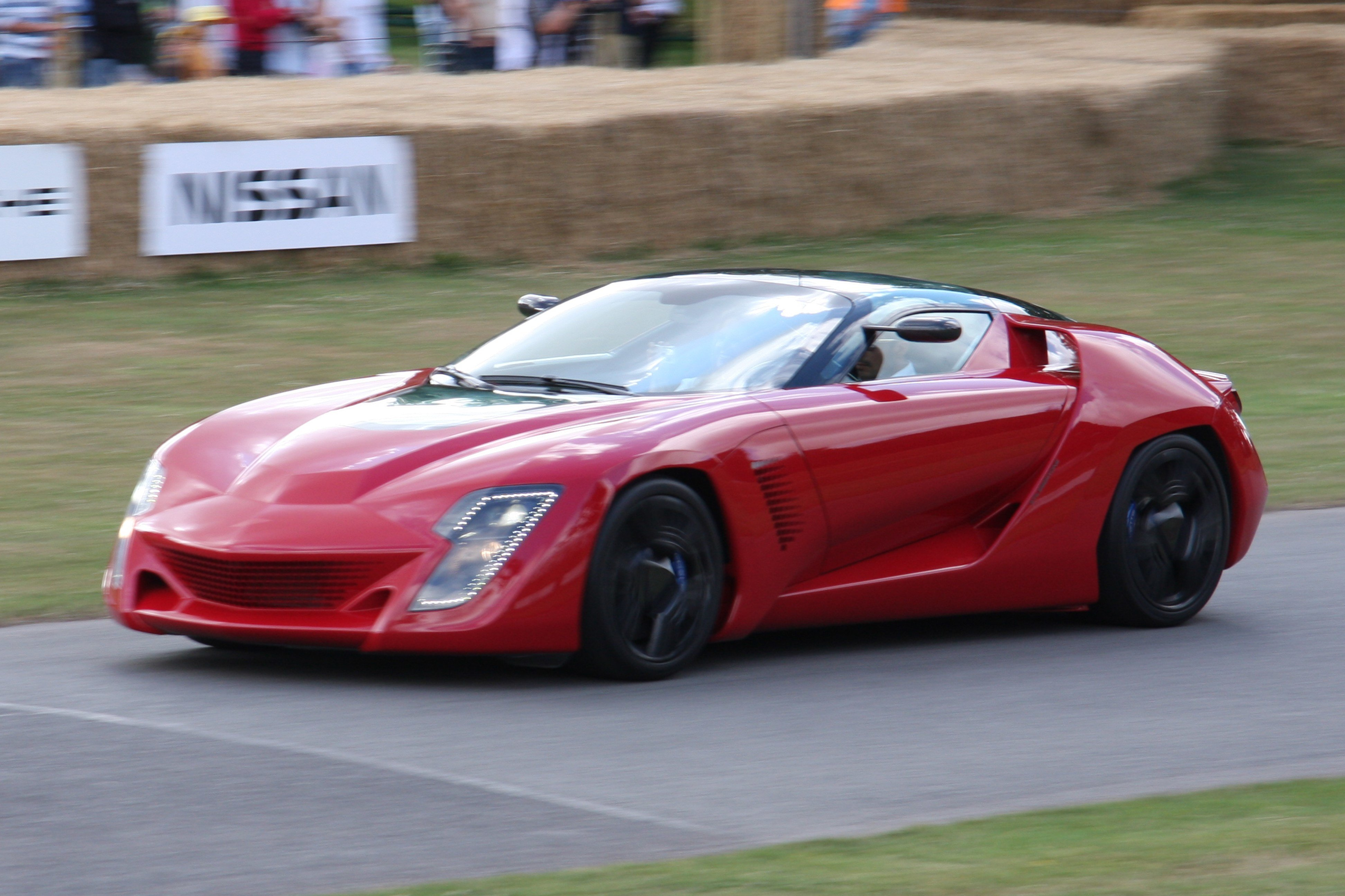Latest 10 Oddball Cars That Had Serious Cool Factor Free Download