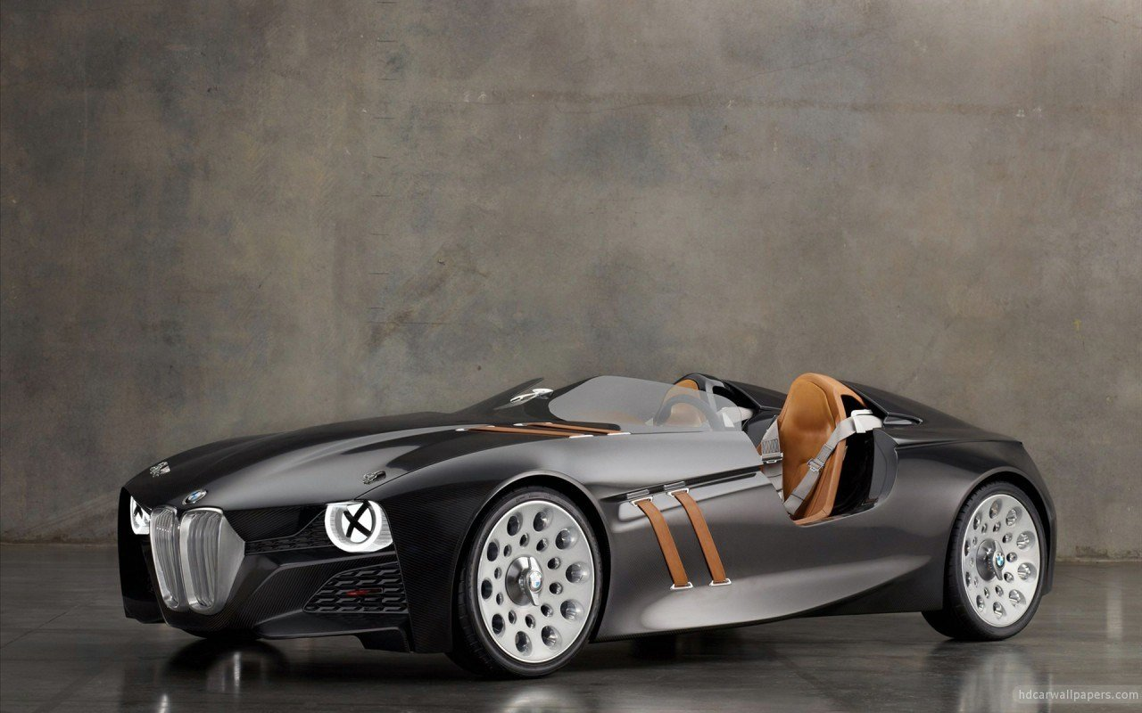 Latest 2011 Bmw Hommage Concept Wallpaper Hd Car Wallpapers Free Download