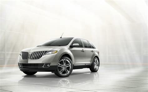 Latest 2014 Lincoln Mkx Wallpaper Hd Car Wallpapers Id 4368 Free Download
