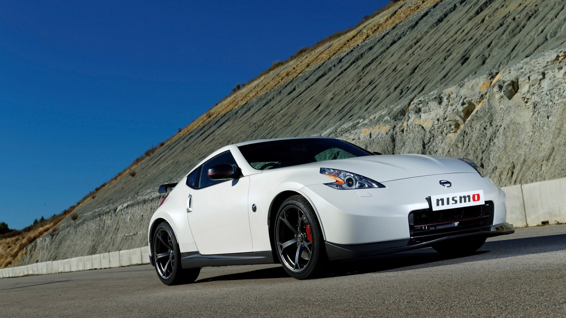 Latest 2014 Nissan 370Z Nismo 3 Wallpaper Hd Car Wallpapers Free Download