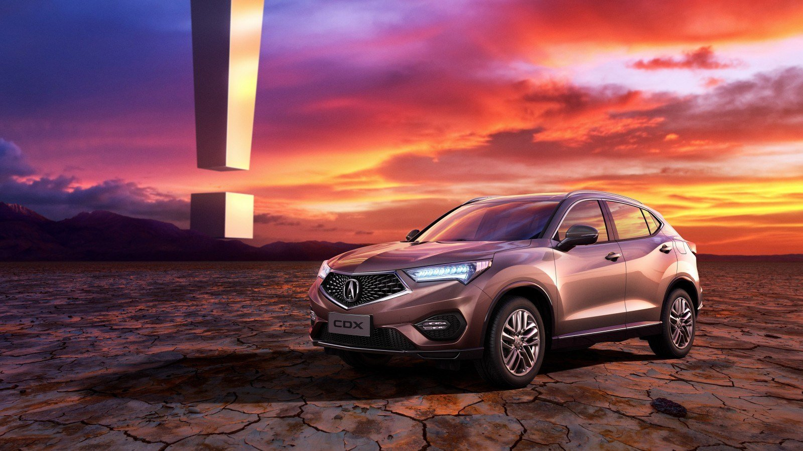 Latest Acura Cdx 2017 Wallpaper Hd Car Wallpapers Id 6529 Free Download