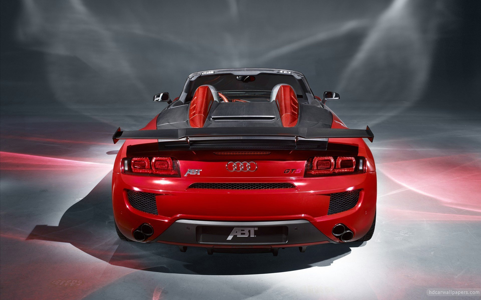 Latest 2011 Abt Audi R8 Gts 2 Wallpaper Hd Car Wallpapers Id Free Download