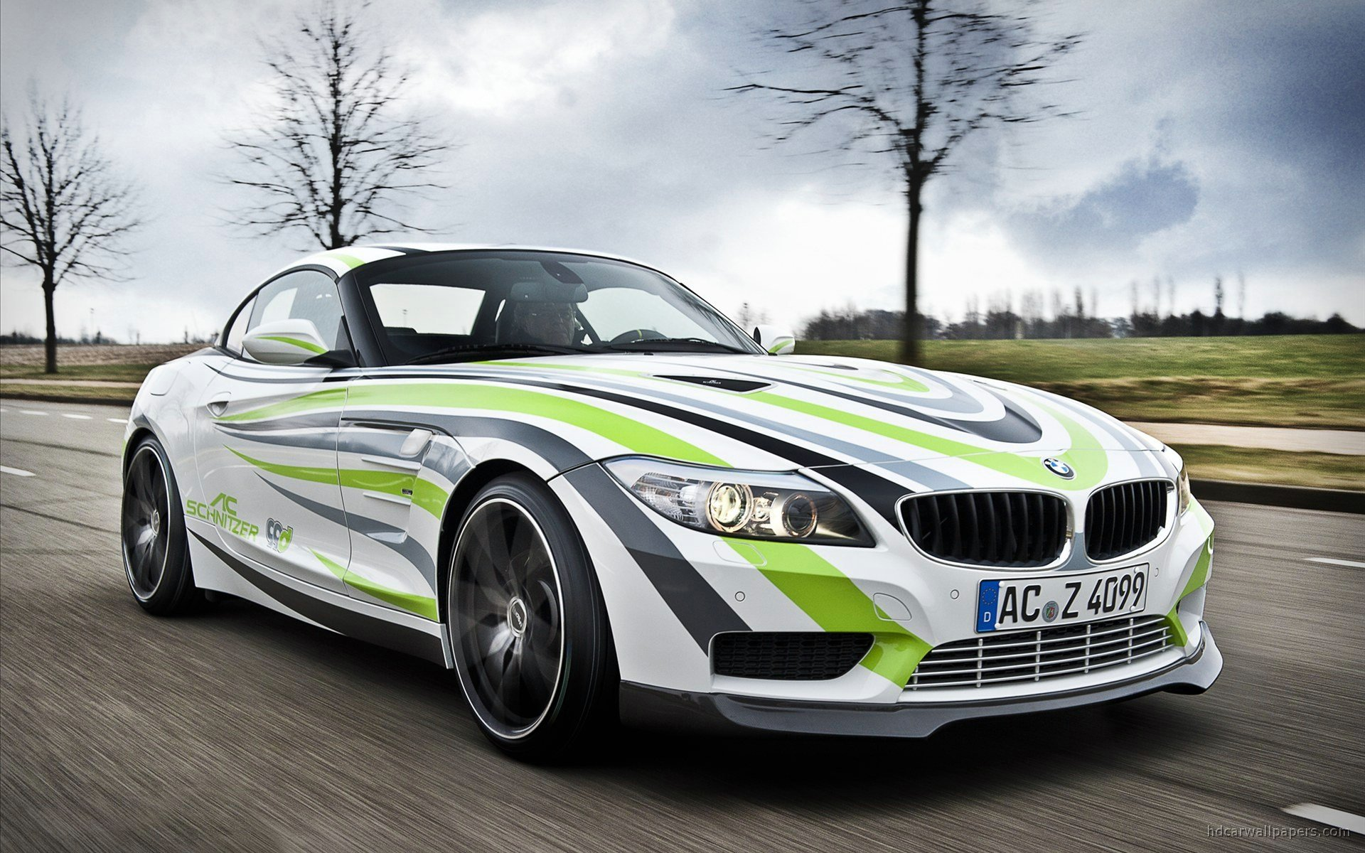 Latest 2011 Bmw Concept Car Wallpaper Hd Car Wallpapers Id 1930 Free Download
