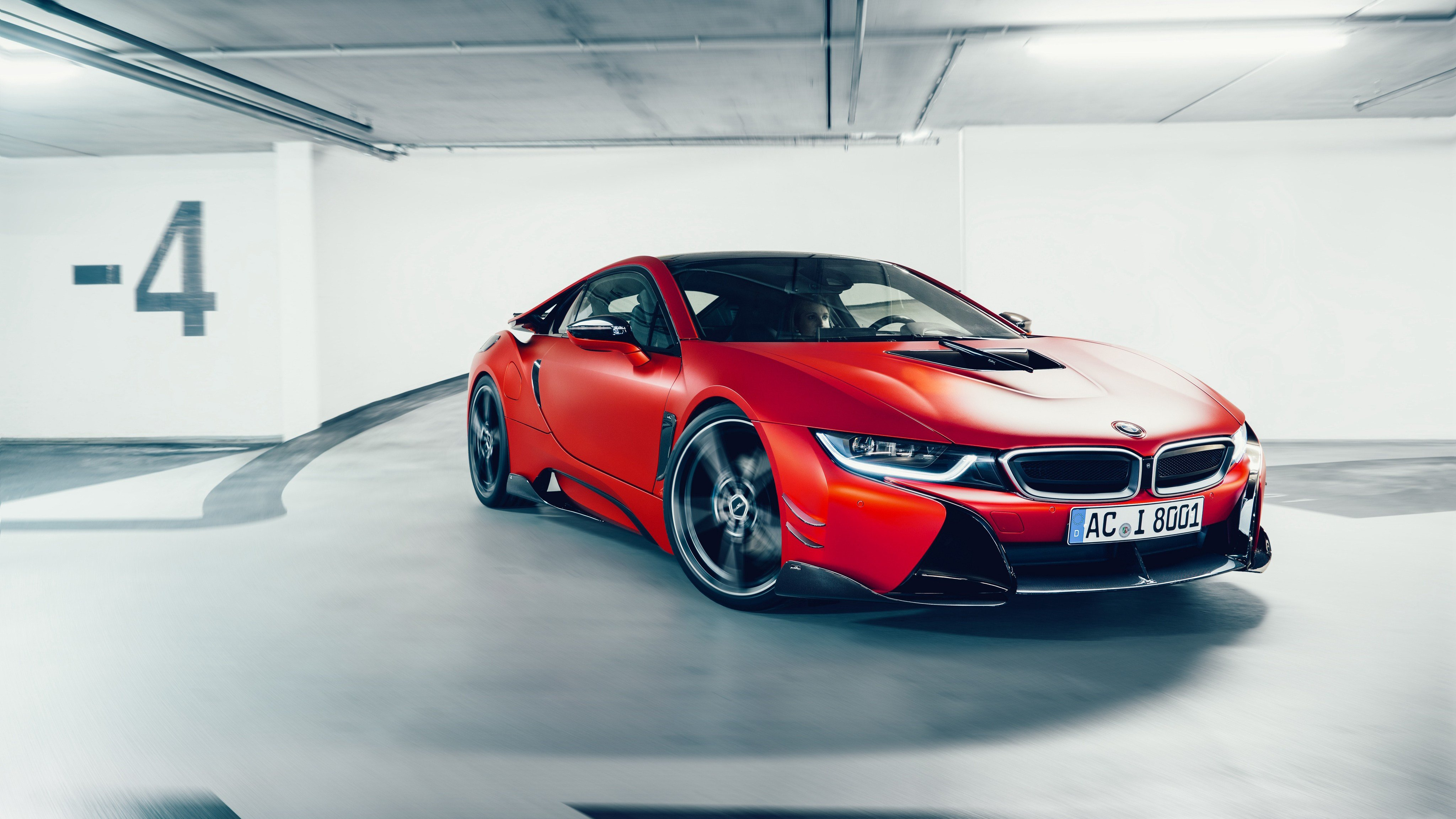 Latest 2017 Ac Schnitzer Acs8 Bmw I8 Wallpaper Hd Car Free Download
